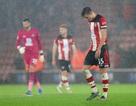 Thua thảm 0-9 trước Leicester, cầu thủ Southampton không dám… nhận lương
