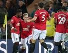 Norwich 1-3 Man Utd: Rashford, Martial cùng đá hỏng 11m