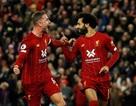 Liverpool 2-1 Tottenham: Màn lội ngược dòng thành công