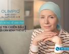 Bệnh nhân ung thư có thể hồi phục nhanh hơn sau hóa, xạ trị