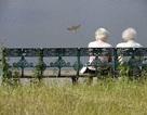 Nước Đức đau đầu với bài toán tăng tuổi hưu