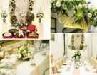 Tổ chức tiệc cưới dễ dàng với sàn thương mại điện tử ngành sự kiện
