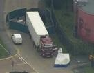 Phát hiện tung tích tài xế chở công-ten-nơ chứa 39 người xấu số tới cảng Bỉ