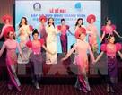 Lần đầu tiên tổ chức ngày hội giao lưu nhà báo và thanh niên Việt Nam - Campuchia