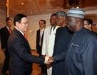 Việt Nam tính mở đường bay thẳng tới Nigeria trong thời gian tới