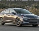 Hyundai Elantra 2020 dính liền hai đợt triệu hồi xe