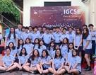 Lễ trao bằng Quốc tế IGCSE của Trường BIS Hà Nội tại Nhà Đại sứ Anh