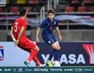 Tiền vệ Thitipan tự tin trước lần tái ngộ đội tuyển Việt Nam