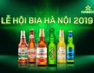 Lễ hội Bia Hà Nội 2019 tái ngộ xứ Thanh với nhiều trải nghiệm mới