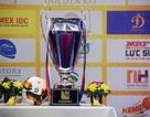 MRF - Một thương hiệu nổi tiếng tiếp tục đến với bóng đá Việt Nam