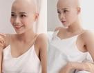 Thủy Tiên -  nữ sinh mắc bệnh ung thư dự thi sắc đẹp ĐH Ngoại thương