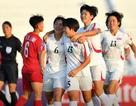 U19 nữ Việt Nam và Thái Lan cùng thất bại ở loạt trận thứ hai giải châu Á