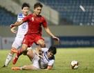 U21 Việt Nam đánh bại khách mời đến từ Hàn Quốc tại giải U21 quốc tế