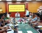 Hà Nội: Xem xét chuyển hồ sơ 5 doanh nghiệp nợ BHXH sang cơ quan Công an