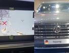 Vụ xe Volkswagen chứa bản đồ lưỡi bò: Đang cân nhắc xử lý hành chính hoặc hình sự