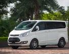 Ford Tourneo Titanium 2019 - Sở hữu những tính năng vượt trội của dòng xe MPV