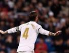 Sergio Ramos sánh ngang kỷ lục ghi bàn của… Messi