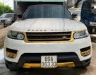 """Sau 1 tháng cai nghiện bắt buộc, Huấn """"hoa hồng"""" bán Range Rover tiền tỷ"""
