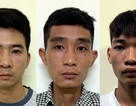 """Hà Nội: Nam thanh niên chuyên """"nhảy"""" xe Wave"""