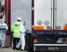 """Vụ 39 người chết trong xe tải ở Anh chỉ là """"phần nổi của tảng băng chìm"""""""
