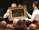 Hiếm hoi: Tranh Picasso, Monet, Van Gogh... cùng xuất hiện trên thị trường