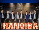 Hội Doanh nghiệp trẻ Hà Nội: Tháng 10 nổi bật cùng hàng loạt sự kiện lớn