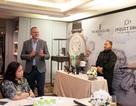 Jaquet Droz ra mắt đồng hồ Vịnh Hạ Long độc bản tại workshop nghệ thuật tiểu họa