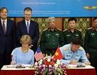 Việt Nam - Hoa Kỳ thúc đẩy các hoạt động hợp tác khắc phục hậu quả sau chiến tranh