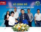 Li-Ning và mong muốn ươm mầm tài năng bóng đá trẻ Việt Nam