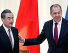 Nga tuyên bố không lập liên minh quân sự với Trung Quốc