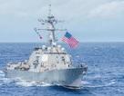 Tuần duyên Mỹ đối phó tham vọng bành trướng của Trung Quốc tại Biển Đông