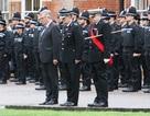Cảnh sát Anh dành 1 phút mặc niệm 39 nạn nhân thiệt mạng trong xe tải