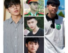 4 chàng trai được cộng đồng mạng quan tâm đặc biệt tháng 10