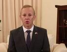 Đại sứ Anh tiếc thương 39 nạn nhân thiệt mạng trong xe tải