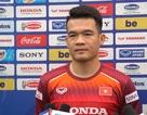 Hoàng Thịnh không ngần ngại đối đầu với Chanathip Songkrasin