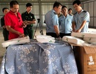 Phát hiện lô hàng Trung Quốc giả mạo xuất xứ Việt Nam tại cảng Cát Lái