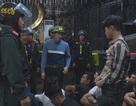 300 cán bộ chiến sĩ đột kích quán bar, karaoke phát hiện 88 đối tượng sử dụng ma túy