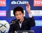 HLV Akira Nishino không ngại sức ép ở sân Bukit Jalil trước trận gặp Malaysia
