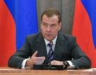 Thủ tướng Nga chỉ trích chiến lược Ấn Độ-Thái Bình Dương của Mỹ