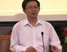Đối thoại với dân bất thành, Chủ tịch Bình Định dừng dự án thông đường ra biển