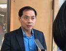 """Thứ trưởng Bộ Ngoại giao: Thông tin """"39 nạn nhân trong container là người Việt"""" có cơ sở"""