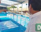 Thừa Thiên Huế: Sẽ chấn chỉnh tình trạng học sinh tử vong ở các bể bơi