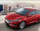 Hyundai Accent tại Trung Quốc giá khởi điểm tương đương từ 240 triệu đồng