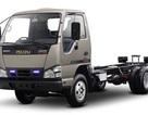 Isuzu Việt Nam tiên phong sản xuất xe tải phù hợp từng vùng miền