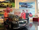 Khách hàng bất ngờ với buổi lễ bàn giao xe của Tùng Anh Auto