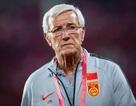 Việc nhàn lương cao, HLV Lippi lại bị giới bóng đá Trung Quốc chỉ trích
