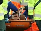 Andre Gomes sẽ được phẫu thuật ngay sau khi bị gãy cổ chân
