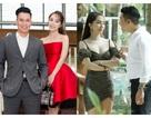 """Việt Anh: """"Tôi và Quỳnh Nga đều đang độc thân, nếu đến với nhau cũng là bình thường"""""""