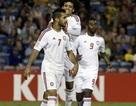 Đội hình của UAE đắt gấp 9 lần đội hình đội tuyển Việt Nam