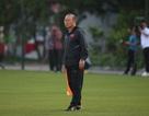 """HLV Park Hang Seo: """"Tôi tự hào khi tiếp tục gắn bó với bóng đá Việt Nam"""""""